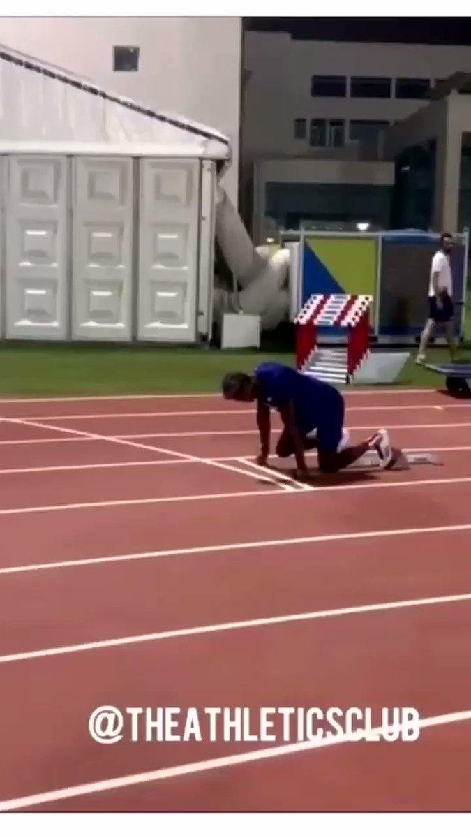 【ノア・ライルズ🇺🇸 】200m全米王者ダイヤモンドリーグ王者ドーハ世界陸上金メダリスト100m 9.86200m 19.50現在素晴らしい走りと賞賛されるアスリート#世界陸上 #ノアライルズ