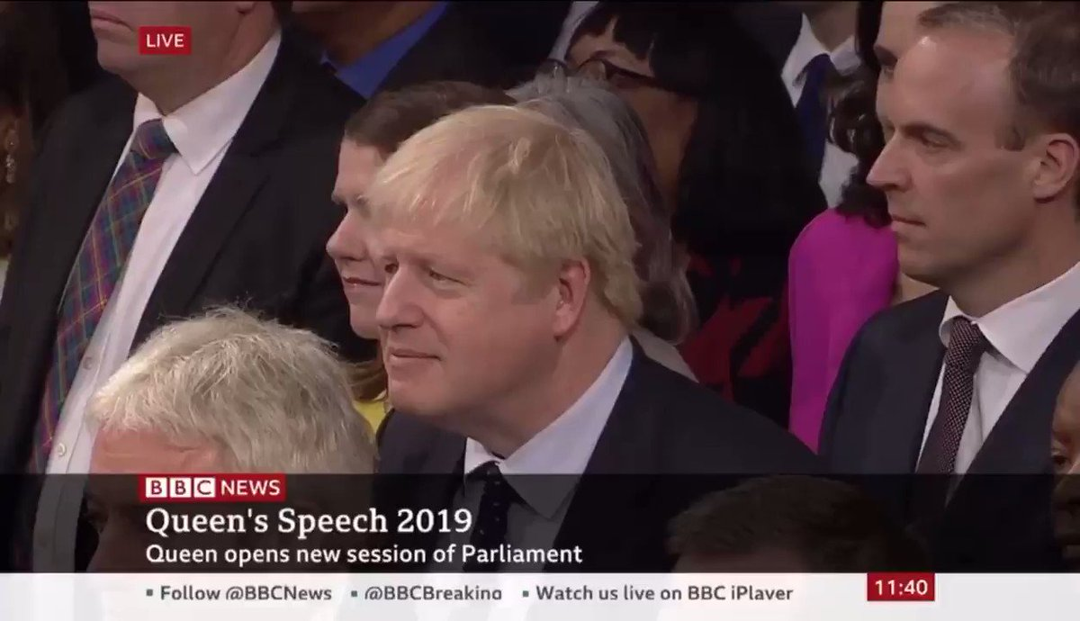 When your freedom of movement, and that of your children, grandchildren, parents, friends etc. is taken away, remember Johnson's smirk. When our NHS, public services, industries etc. become critically understaffed, because they can't recruit from EU, remember Johnson's smirk.