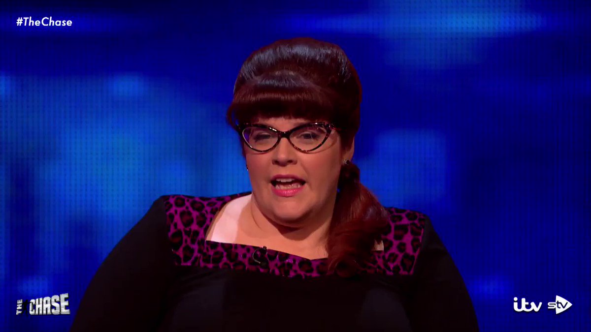 RT @ITVChase: That laugh after the put-down... 🤭 @BradleyWalsh #TheChase https://t.co/HG6MOHspBb