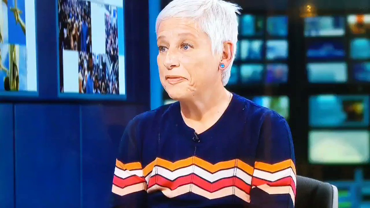 Beeming with pride! Mum on the telly today advocating for choice after mastectomies ft beautiful photos by @amibarwell