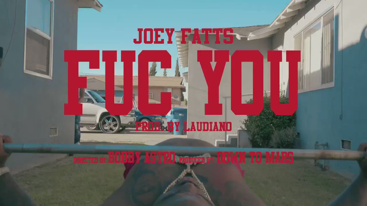 New Joey Fatts Video Just Dropped Right Now, m.youtube.com/watch?v=1eIWjE…