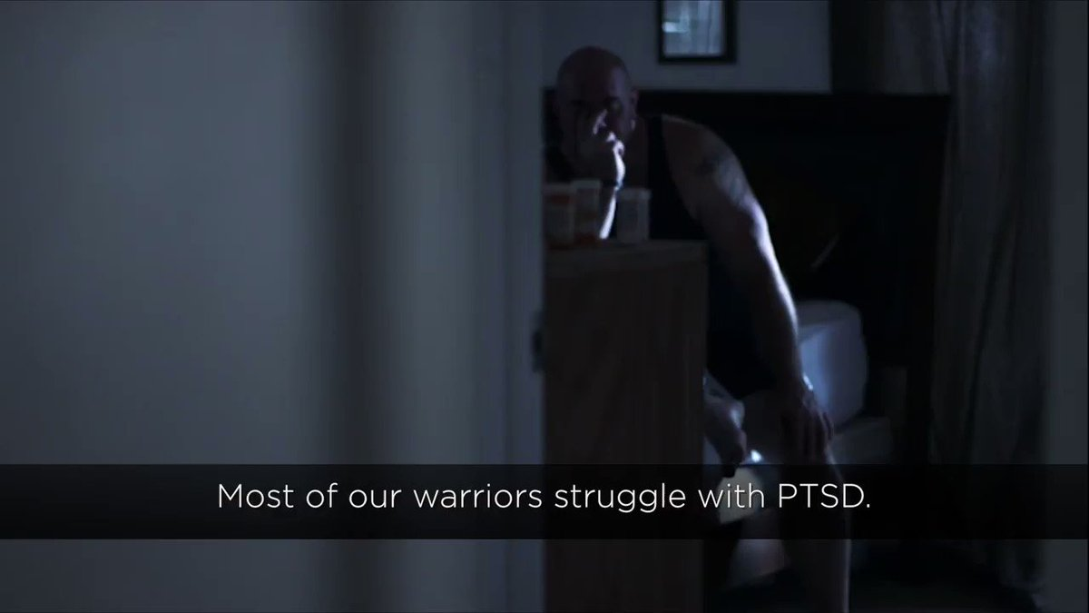 Last Thursday was #WorldMentalHealthDay, but at WWP, were focused on the #MentalHealth of our nations wounded veterans year-round. If you or someone you know is struggling, contact our Resource Center at 888-997-2586.