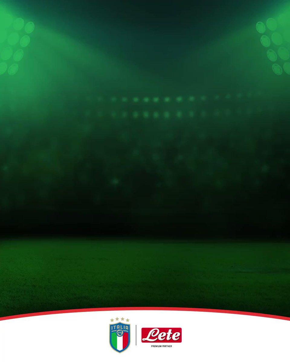 La Nazionale Italiana si è già qualificata per gli Europei 2020 e la sfida di stasera è contro il Liechtenstein! Noi siamo pronti in campo per sostenere i nostri ragazzi, voi ci siete? #LeteconFIGC @FIGC  @Vivo_Azzurro