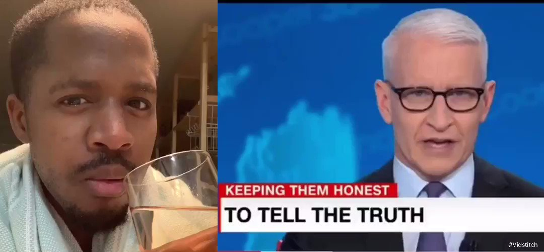 @w_terrence's photo on Anderson Cooper