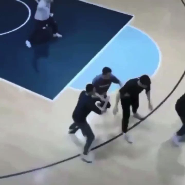 How Harden leading the Rockets to a 1st round exit in the playoffs
