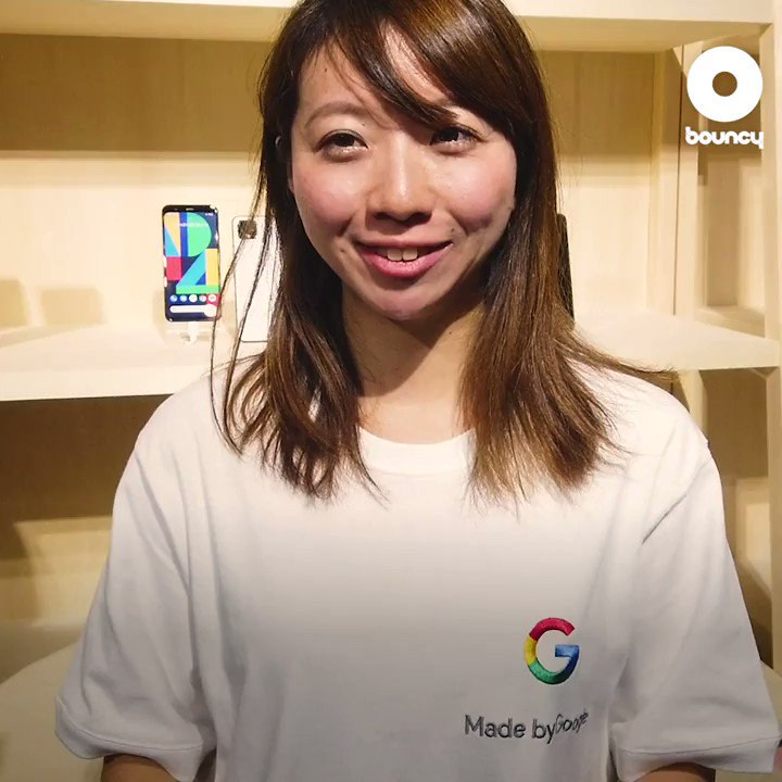 【速報】✨来ましたPixel 4! ✨ Google新製品発表会で実機をレポート🍀スペックや価格についてはこちら👉 @madebygoogle @googlejapan #madebygoogle #Pixel4 #pixel #GoogleNestMini #Pixel4XL #googlehome #GoogleNestHubMax #GooglePixel4 #Google #PixelBuds