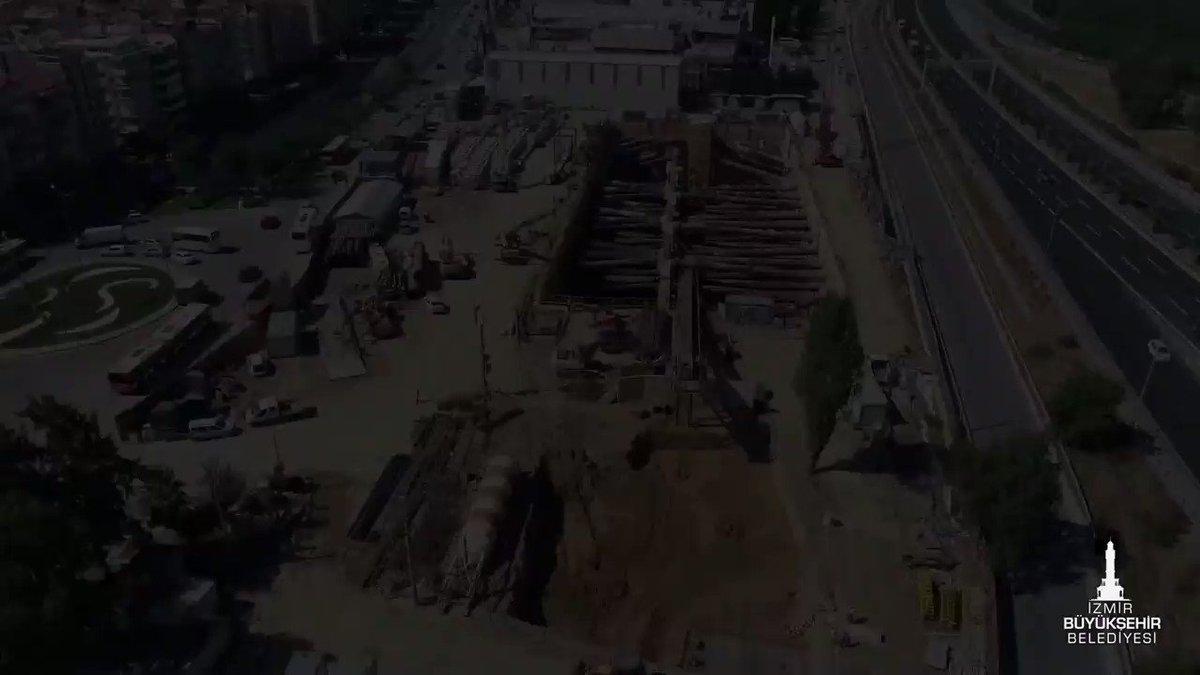 Image for the Tweet beginning: Gelişmiş bir kentin, yoksulların bile