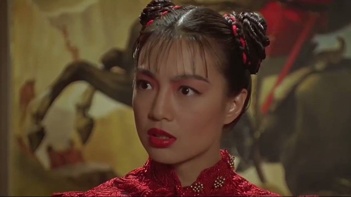 It might not be Tuesday, but #ItWas25YearsAgo. Street Fighter the movie (1994)