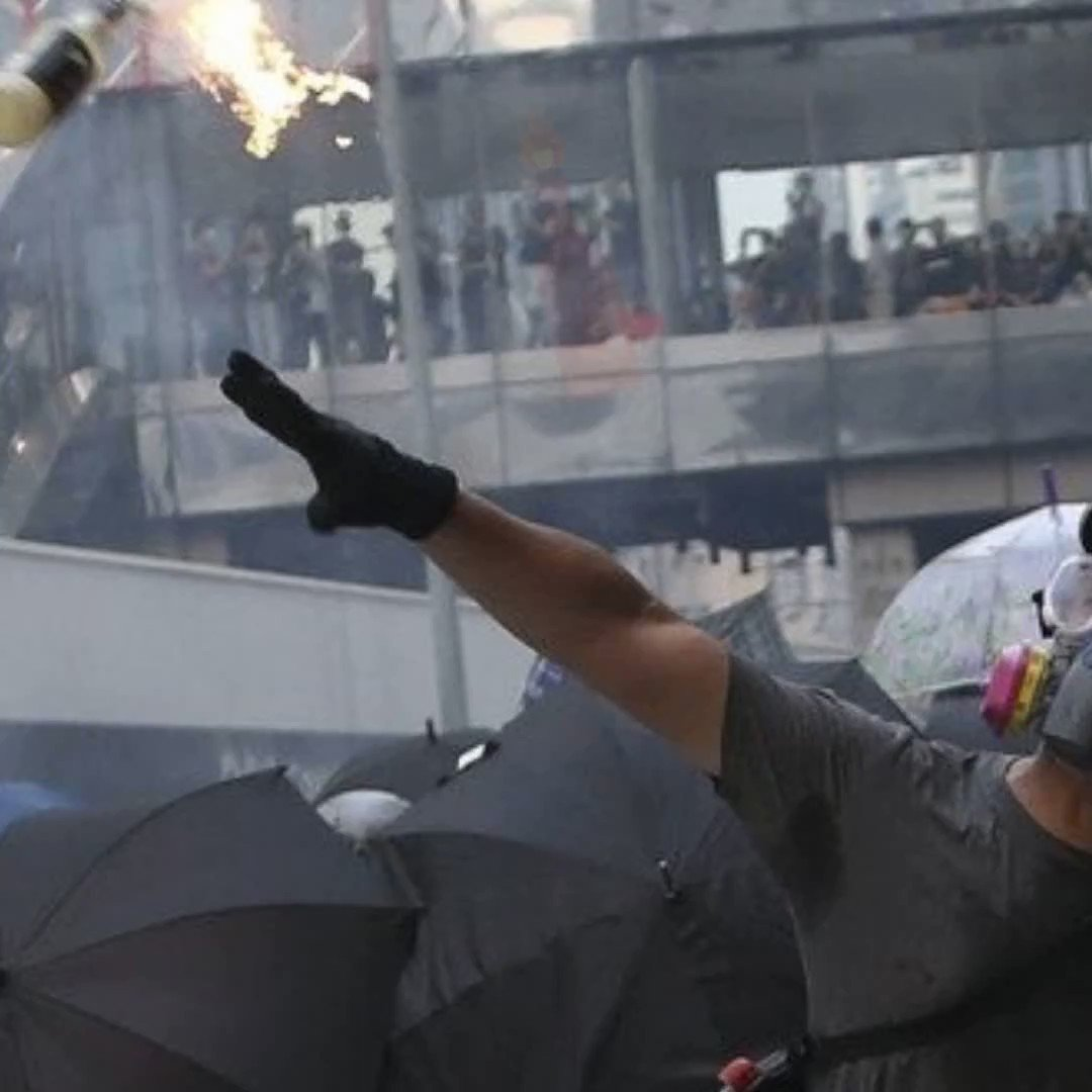 Seeking to understand the slide into a state of emergency in Hong Kong?