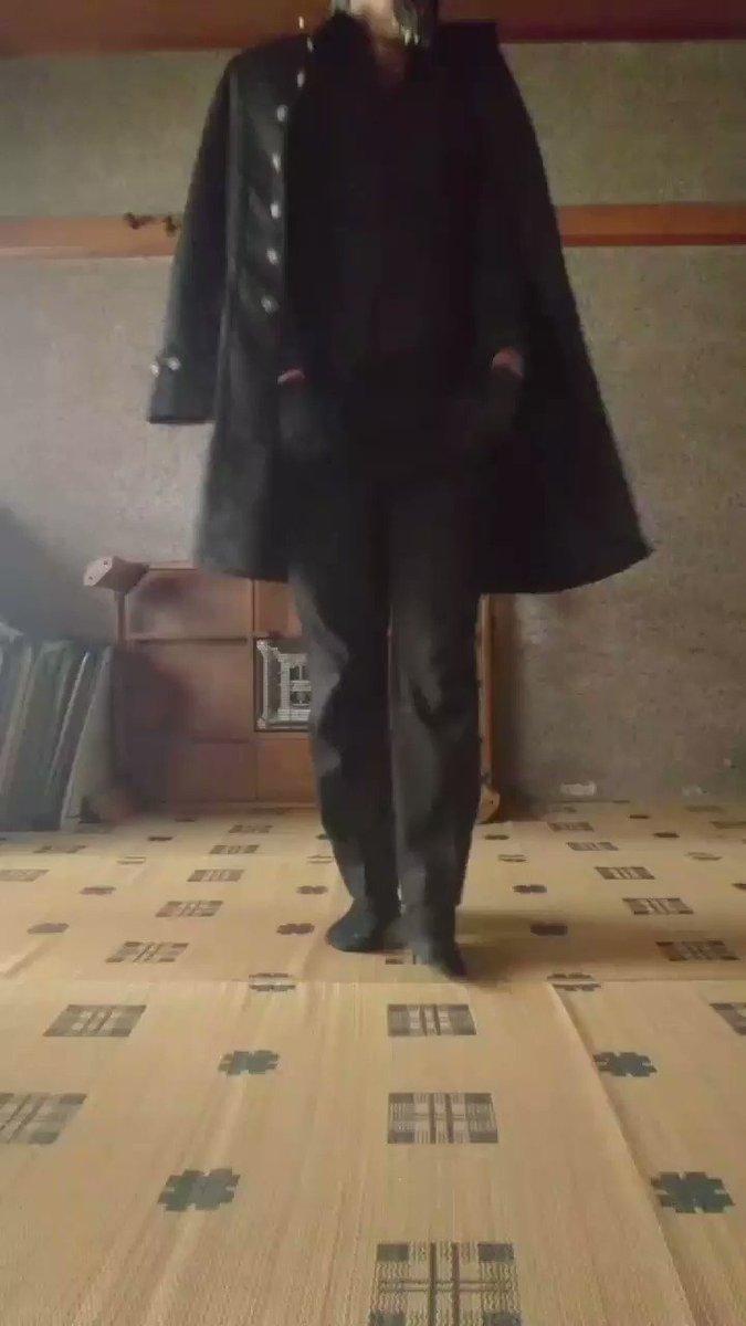 凜太瓏でHappyHalloween踊ってみた!(オリジナル振付)#スーツ武器オフ会 #秘密結社OX #踊ってみた