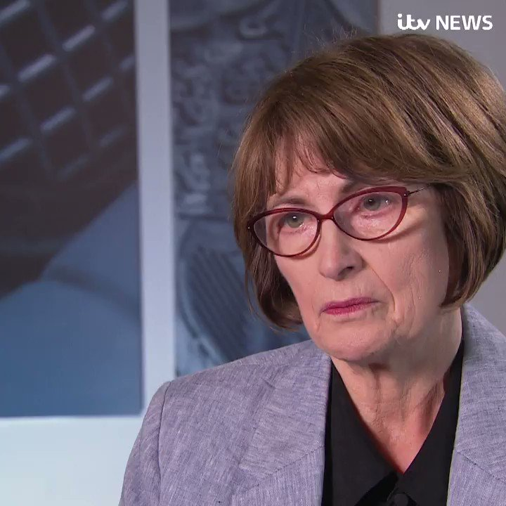 NEW: In her first TV interview since quitting Labour, @LouiseEllman tells me she believes the party is now institutionally anti-Semitic. I asked if she believes Jeremy Corbyn is himself anti-Semitic, she replied: I dont know what is in Jeremy Corbyns heart.