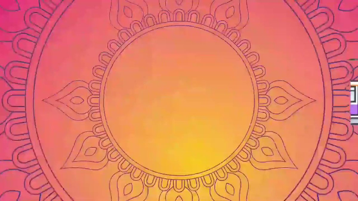 Navratri Garba Raas - 2019 was all about twinkling lights, pretty smiles, good vibes and dhinchak dance moves!!!  #happynavratri #navratri #navratri2019 #ayehalo #garba #garbanight #garbaramva #spiritualawakening #ecstacy #purity #bliss #connection #innerpeace #feast #dance