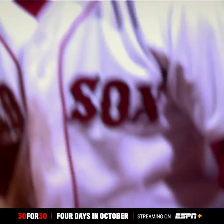 15 years ago, Dave Roberts' steal in Game 4 sparked the Red Sox improbable comeback in the ALCS against the Yankees.