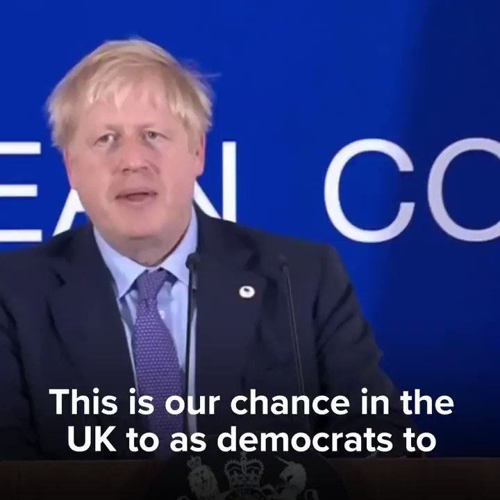 This is our chance to #GetBrexitDone 🇬🇧