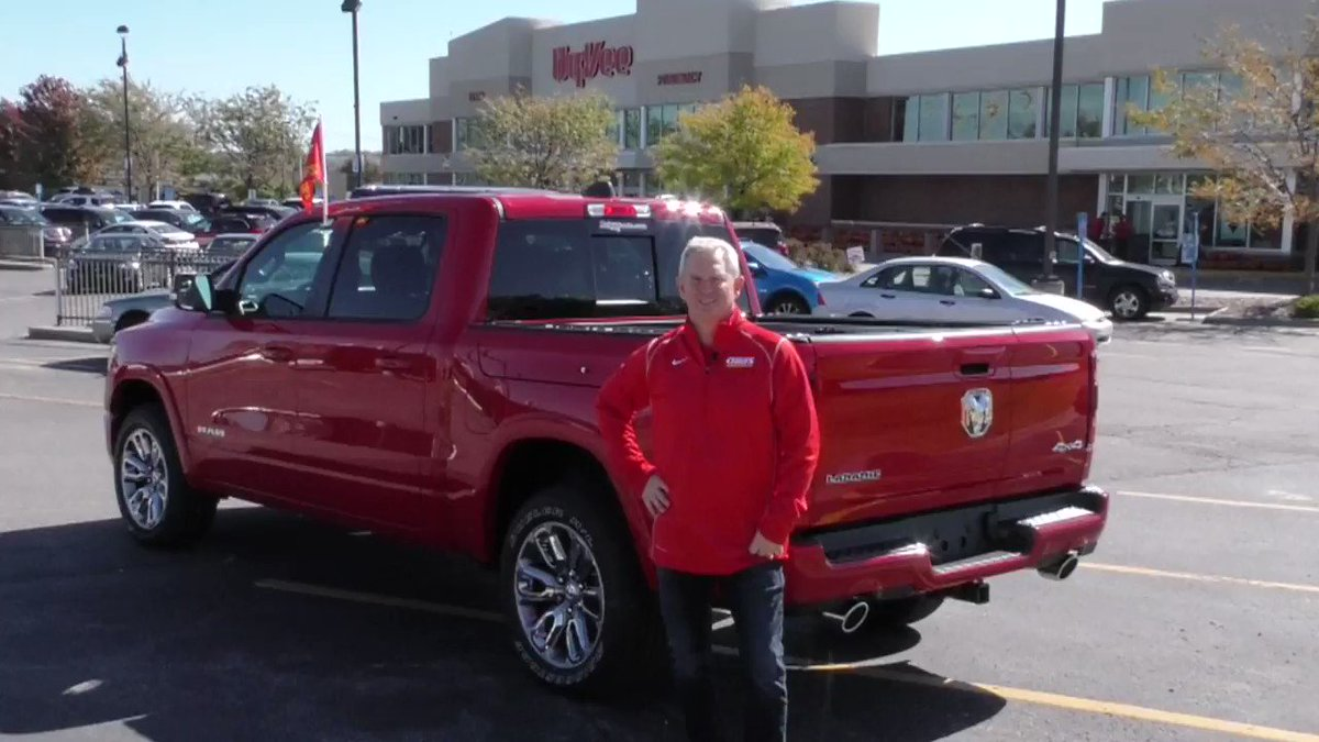 Image for the Tweet beginning: Briggs Auto and @mitchholthus
