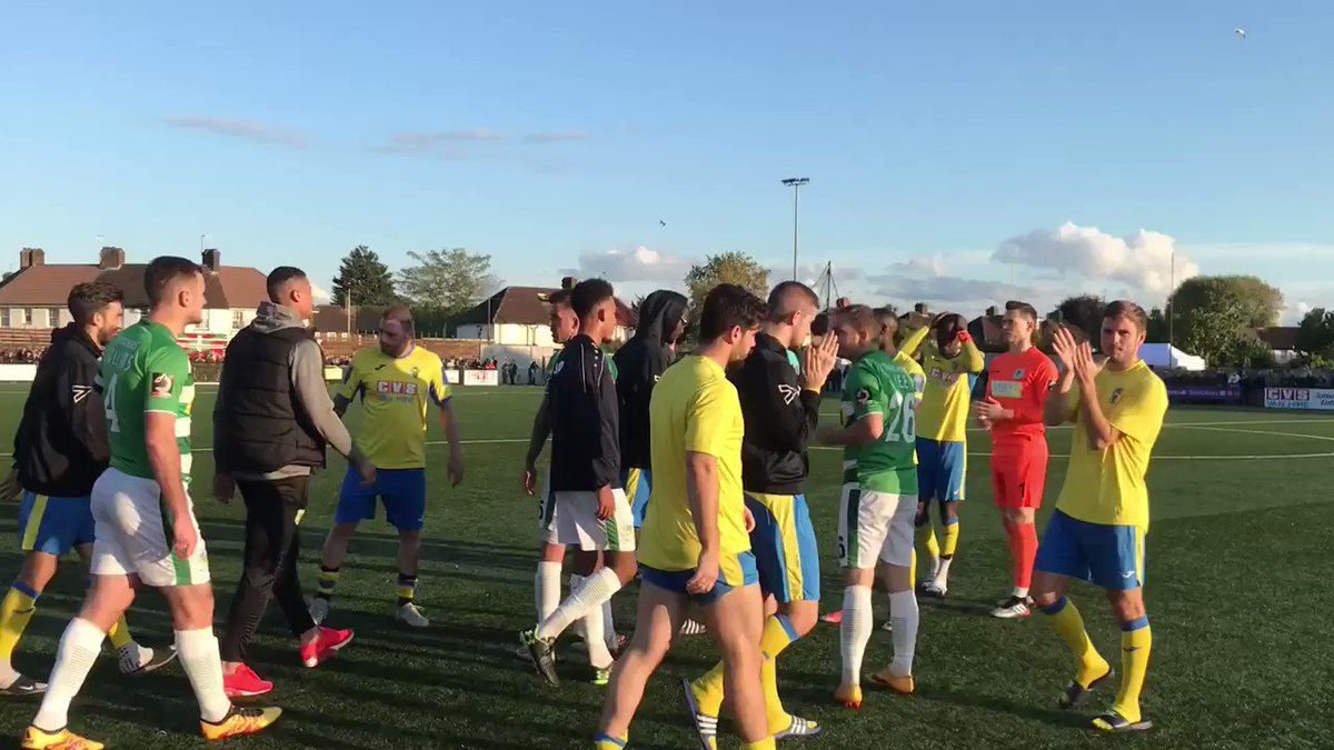 FA-Cup-Qualifikationsspiel nach Rassismus-Vorwürfen abgebrochen