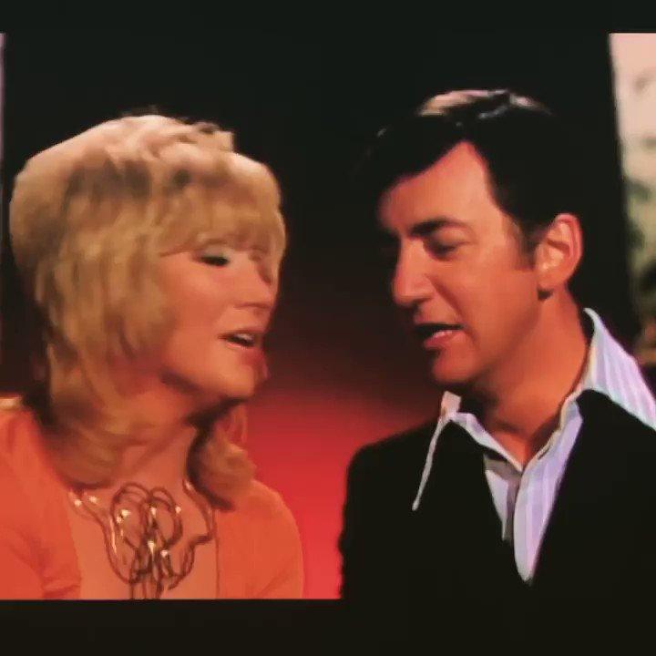 Image for the Tweet beginning: Bobby Darin & Dusty Springfield