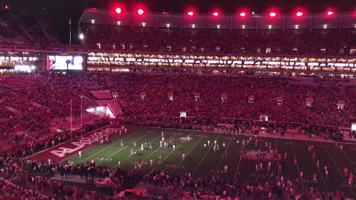 Nick Saban's Daughter Has A Message For Alabama Fans