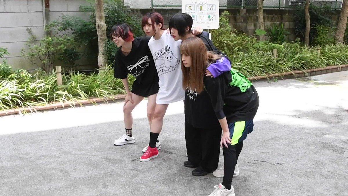 【ラグビーW杯日本代表】アイドルがニュージーランド代表のハカをやってみた!#神激#アイドル#Youtube#Youtuber#かわいい#RWC東京#RWC日本代表#ハカ#RWC2019#南アフリカしんげきっ!が送るシュールなハカをご覧あれ!笑⬇︎
