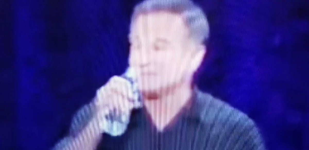 Robin Williams stand up comedy