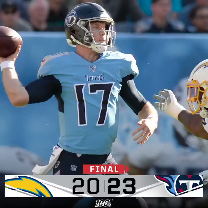 @NFL's photo on chargers