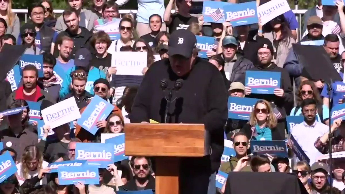 A 78-year-old knows: What a pension is What a pay raise is How to defeat white supremacy and facism Why a library should be open all week round What regulations are (ref Boeing) - @MMFlint plugging @BernieSanders