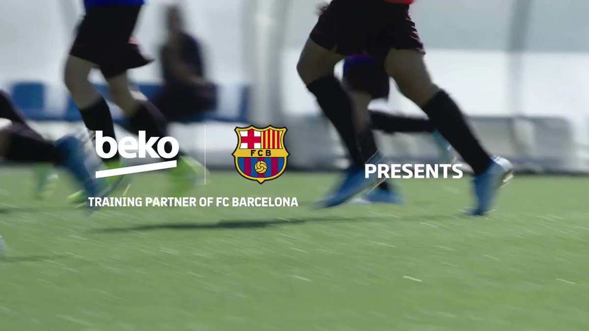 The series finale is here! Watch how @FCBarcelona's famous La Masia is creating the next football superstars! #ProsBehindThePros
