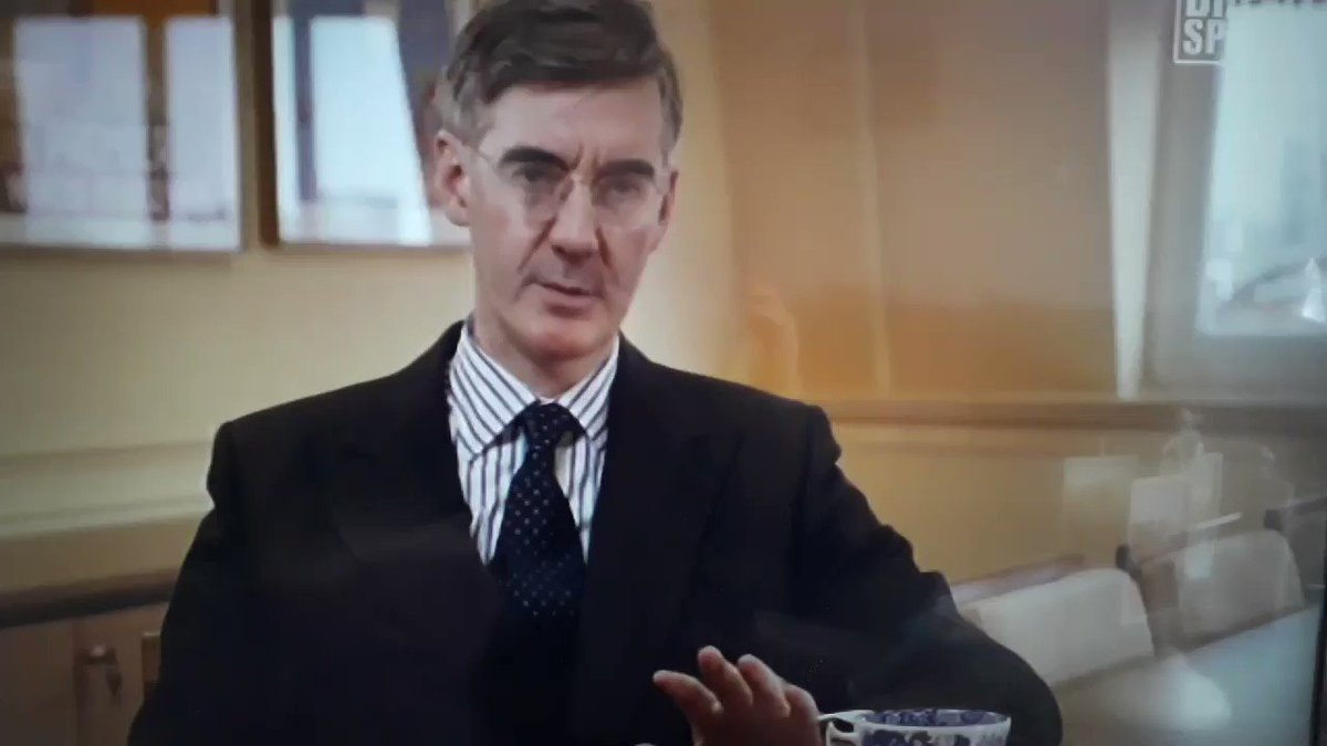 Image for the Tweet beginning: @Femi_Sorry @Jacob_Rees_Mogg But above all