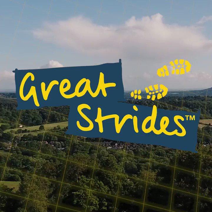 Image for the Tweet beginning: 4 Treks, 3 peaks, 1