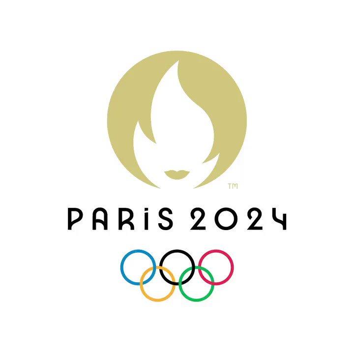 Paris 2024 Olympics logo goes viral