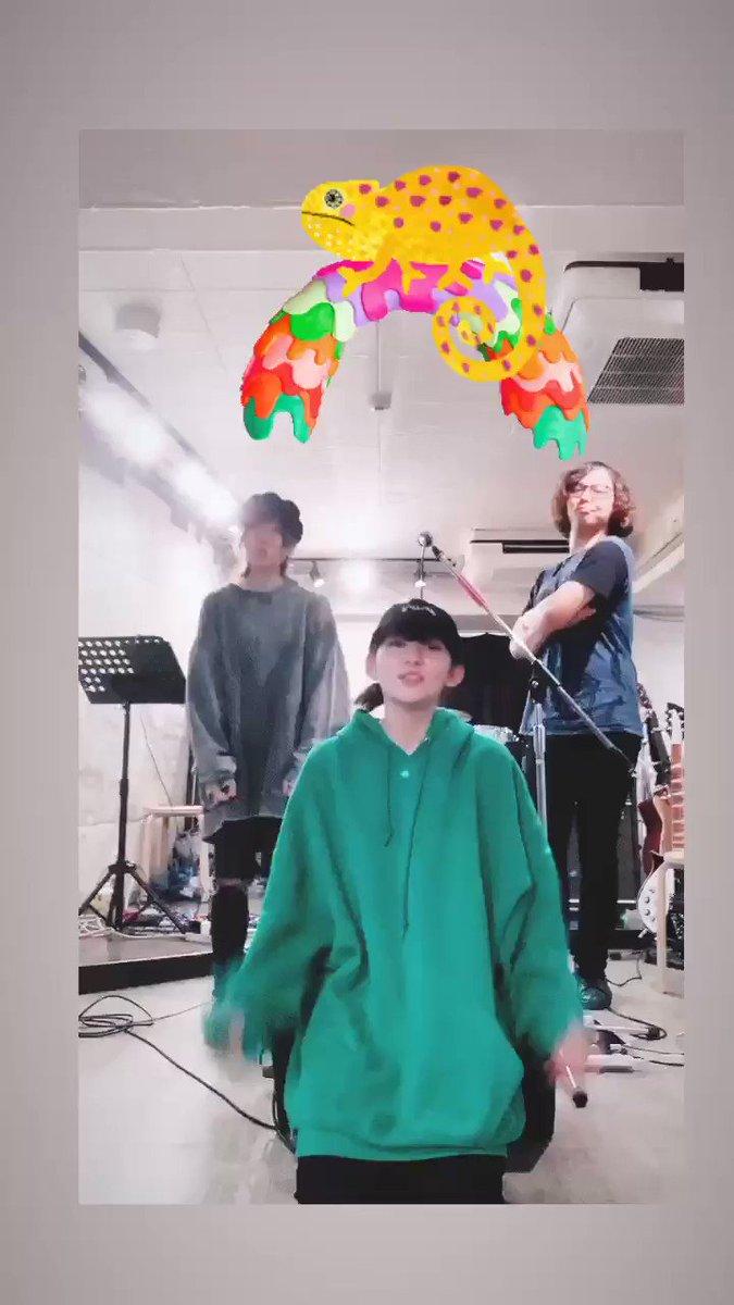 ダメレオンハートの踊ってみた動画できまみた️🌈(26日の宇都宮ライブからみんなで踊れるんだろうなあ…)
