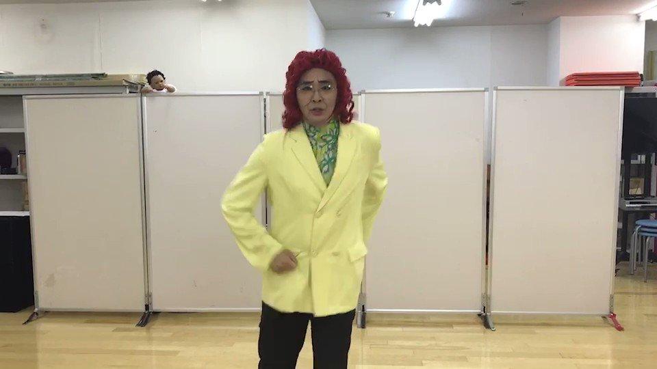 嵐の『A・RA・SHI』野沢雅子さんver.フル→