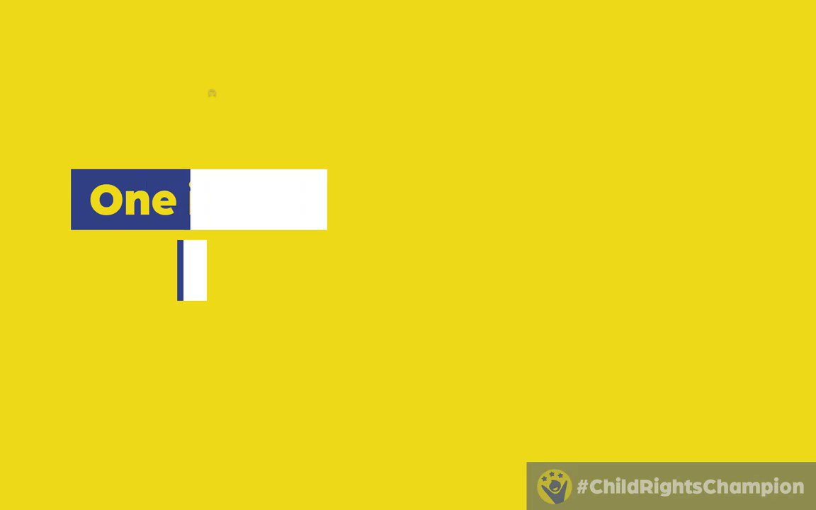 A Europe where every child can access education, healthcare, nutrition & housing is possible. But 1in4 children in the EU still live in poverty. A European #Childguarantee can help. MEPs, become #ChildRightsChampions. Join the @Childmanifesto Intergroup. childrightsmanifesto.eu