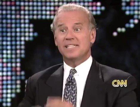 Biden Accused GOP Of 'Partisan Lynching' Against Bill Clinton In 1998