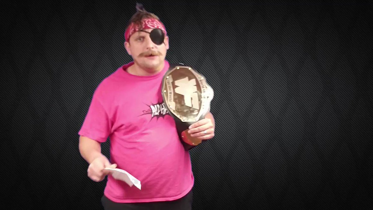 I've been a part of Fight Pick Championship put on by @MMA_Marks . I've got all these jabronies that think they can hang with The Big Pink Machine! They must not know I'm the #WorldChampion of the World! @rickymmamarks @backlogtime @GrampyBack @fwm_pod @LatB_MMA @cl0utn9ne