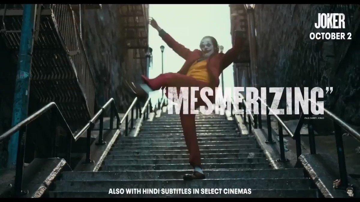 陳艾斯 - 小丑這部電影想必很多人看完很多不同的感受,然後最近這一段joker dance非常的紅,所以我決定...  #替joker做出一些改變