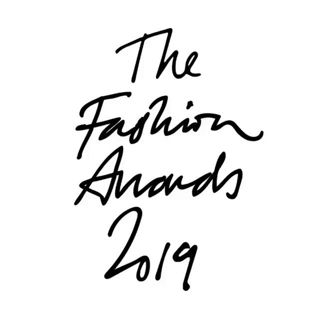I'm incredibly proud of everyone who's been a part of the team and development of this brand! It's been 5 months since we launched @FentyOfficial, and we're nominated for the Urban Luxe category of the 2019 #BritishFashionAwards...