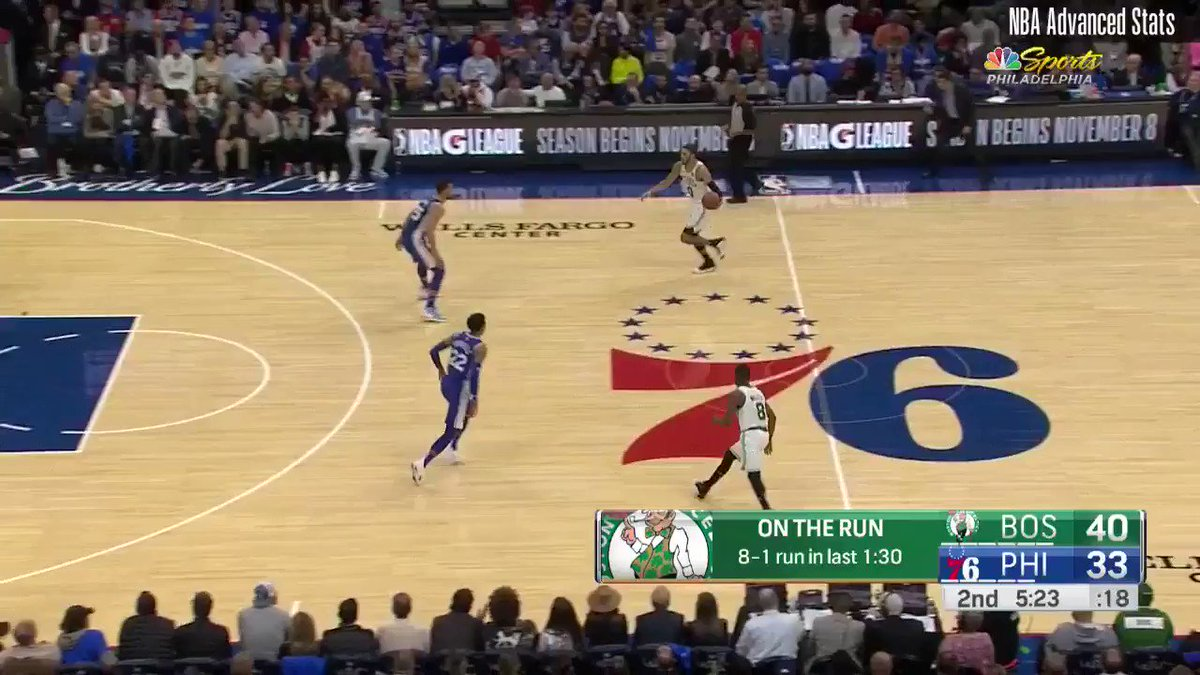 Matisse Thybulles best defensive plays of the night