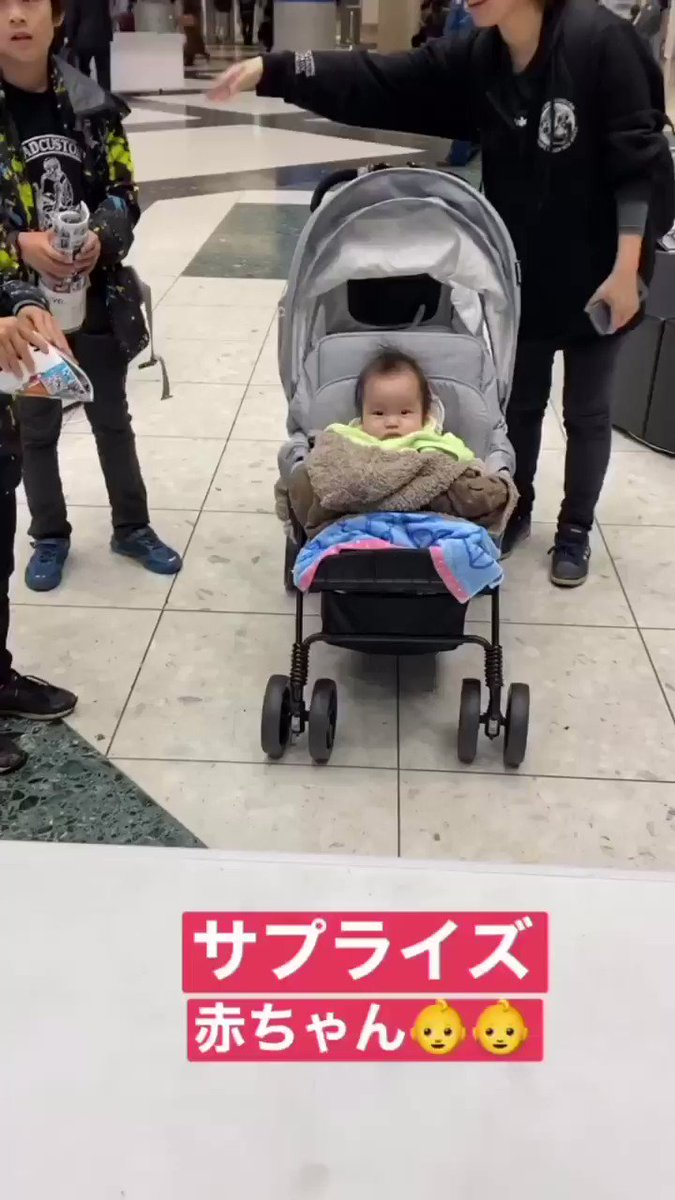 フワ ちゃん 赤ちゃん