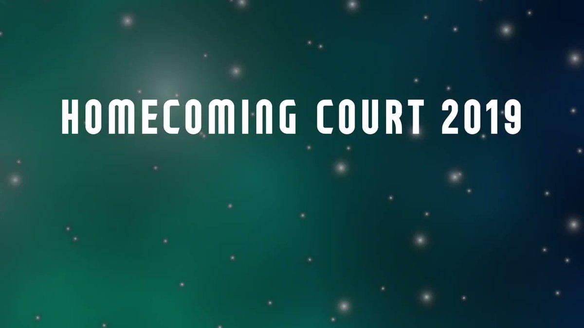 We've got more #UNTHC19 Court members for you to meet! Meet, @_Jossshhhh!