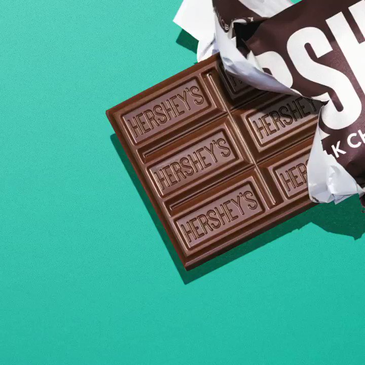 And that's a wrap. Thanks to all the brands that helped celebrate #NationalChocolateDay with us. #heartwarmingtheworld