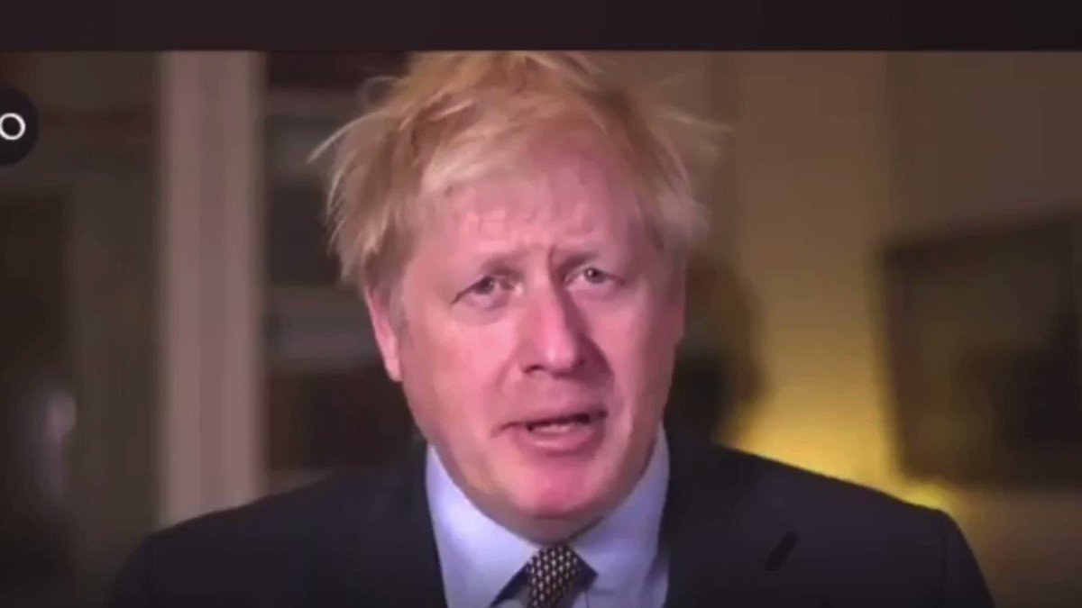 """""""Boris is coming to Scotland - get ready aw the Sandra's"""" #generalelection2019 #BorisJohnson #janeygodleyvoiceover catch me on tour JaneyGodley.com"""