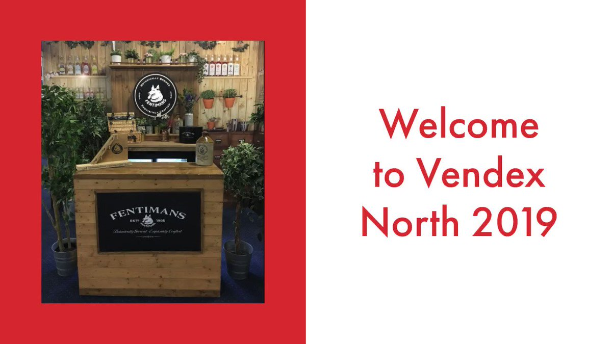Image for the Tweet beginning: Get yourself along to Vendex