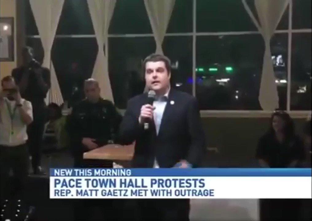 @sambrodey Here is #MattGaetzIsATool demanding trump's taxes