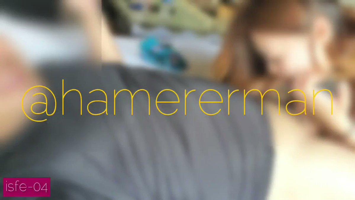 りょ(裏垢) - じゅぽフェラ。  チラ見しながら 僕の反応をうかがって 萌えにしとる。  サブ垢→@hamererman2 女性垢→@manhamefan2