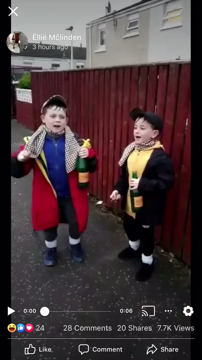 so fucking proud to be from scotland https://t.co/X0kF0FiOcP