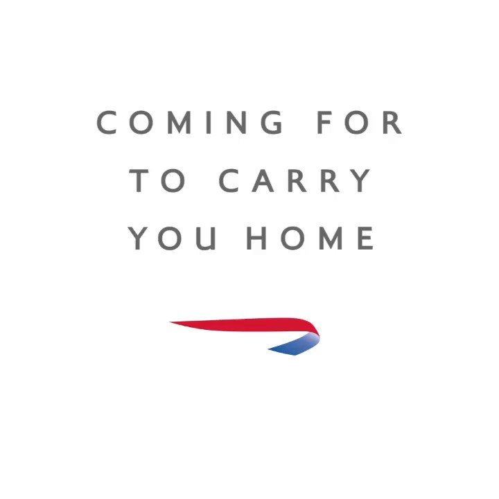 We are proud to be the Official Airline Partner of @EnglandRugby. We're behind you every step of the way🌹#CarryThemHome #ENGvsRSA