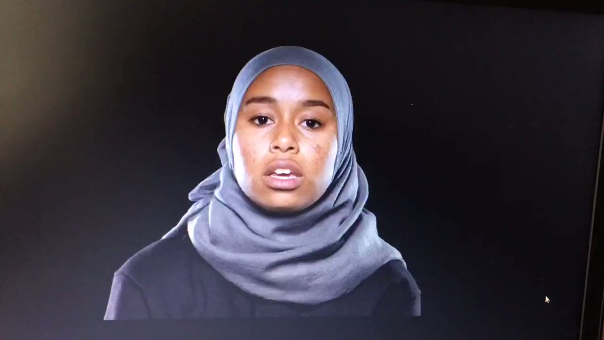 The @ITV Riding a Dream was such a great doc!  So inspirational seeing your  determination and success @KhadijahMellah! 🎉🏆  @EbonyHorseClub are an amazing charity giving inner city YP new opportunities. Give them a follow to find out more!👏👏  #YouthWork #BYB