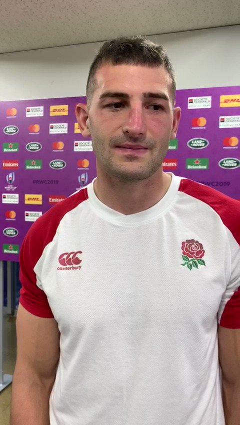 A devastating loss but the team have done us proud 🌹
