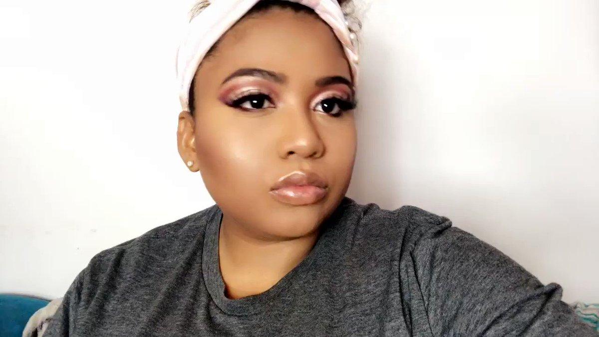 """""""Yoxi's Date Makeup""""  follow me for more makeup looks   #makeup #makeuplooks #makeuptutorial #makeupideas #makeupvideos #makeupoftheday #makeuplife #makeuplife #makeuponfleek #makeuptime #makeuplover #makeuprevolution #makeupguru #maquillaje #maquillajedeojos #maquillarpic.twitter.com/HwXNnjBkZC"""